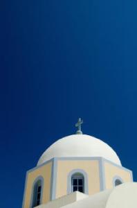 B Stroup Greek Church