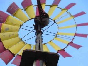 DG windmill