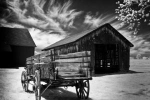 L Mass Old Farm