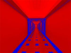 j scibetta Hallway