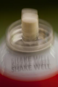the real shake well