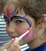 JanG a14 face paint