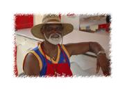 JoeC black man
