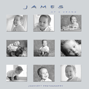 JoeC james two years