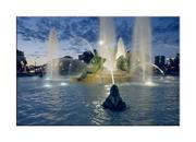 JoeC swan fountain