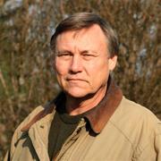 Rick K portrait