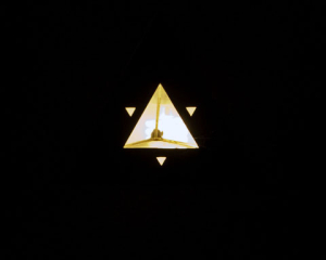 star of david light jmm