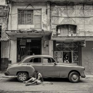 Envisioning Cuba_Stritz-Cuba-SundayRepairs