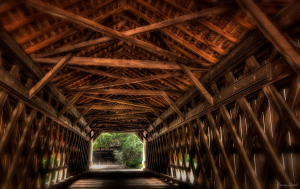 BG-Covered Bridge