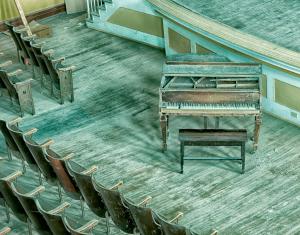 Abandoned-
