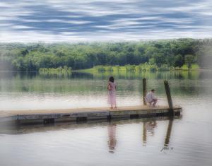 On the dock DSC_0402-Edit