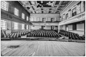 The Auditorium-